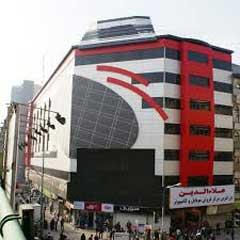 بازار موبایل علاءالدین در آستانه برخورد قضایی