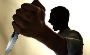 زنکشی با ضربات چاقو در دوران نامزدی!