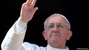 پیامی احساسی پاپ فرانسیس برای فجایع باریکه غزه