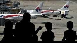 از حساب مسافران پرواز گمشده مالزی پول برداشت شده است
