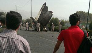 سرقت گوشی، مسافر پرواز ایران ۱۴۰ را از مرگ نجات داد