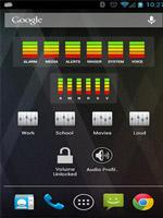 دانلود نرم افزار مدیریت صداها با AudioManager Pro v4.1.1 برای اندروید