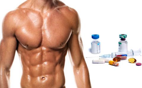 مصرف هورمون و مکمل های نیروزا در بدنسازی چه عوارضی دارد؟