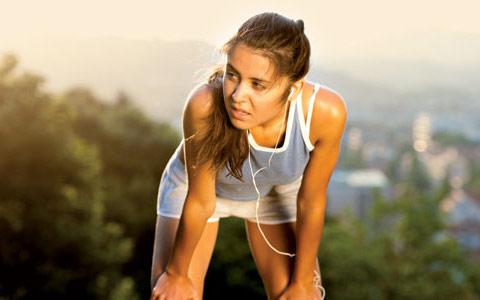 عوارض ورزش در هوای گرم و پیشگیری از آن