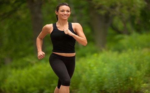 آموزش چند حرکت برای ورزش صبحگاهی