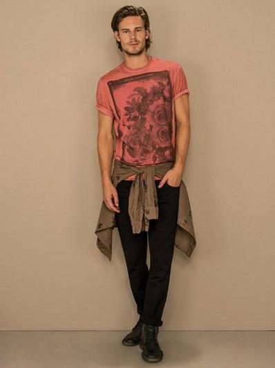 مدل لباس پسرانه ۲۰۱۴