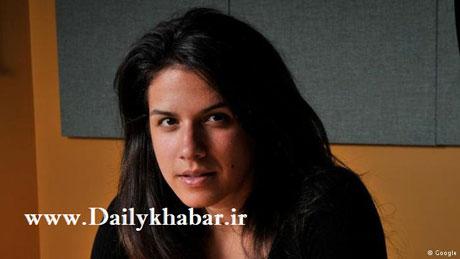 دختر ایرانی؛