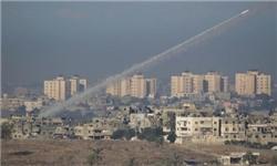جنگ جدید غزه بعد از پیام سرلشکر سلیمانی