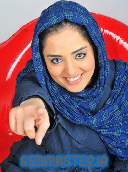 فیلم عاشقانه جدید نرگس محمدی + تصاویر