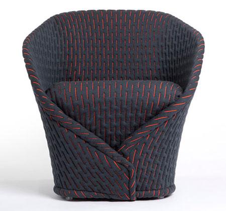 مدرن ترین صندلی های ساخت کره ۲۰۱۴