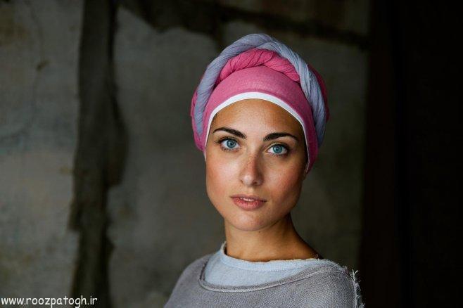 زیبایی منحصر به فرد زنان کشورهای مختلف + عکس