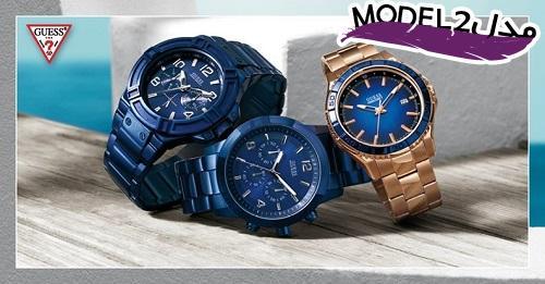 مدل ساعت مچی مردانه 2017