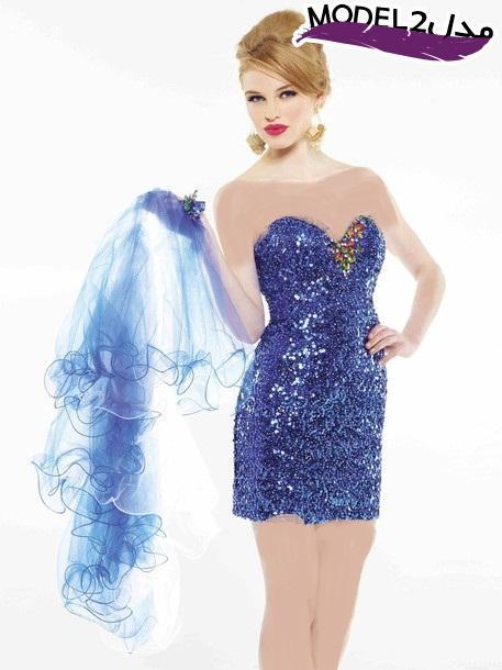 مدل لباس مجلسی زنانه 2016