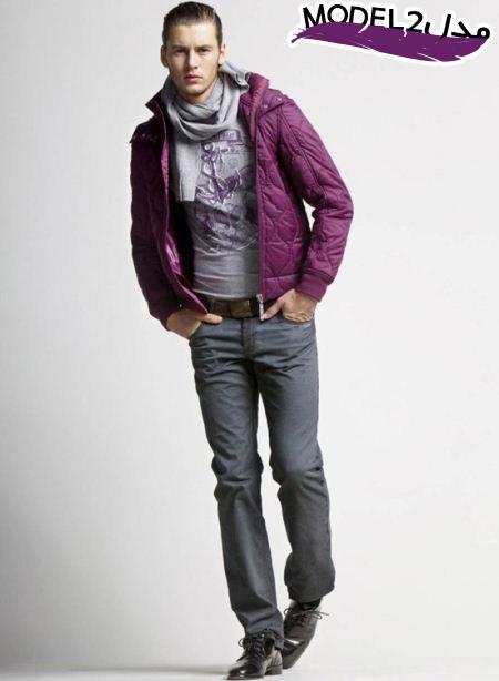 مدل لباس مردانه زمستانی 2016