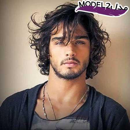 مدل مو پسرانه 2016