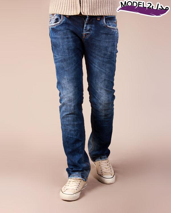 مدل شلوار جین مردانه 2017