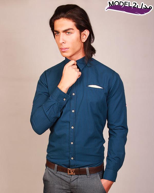 مدل پیراهن مردانه 2016