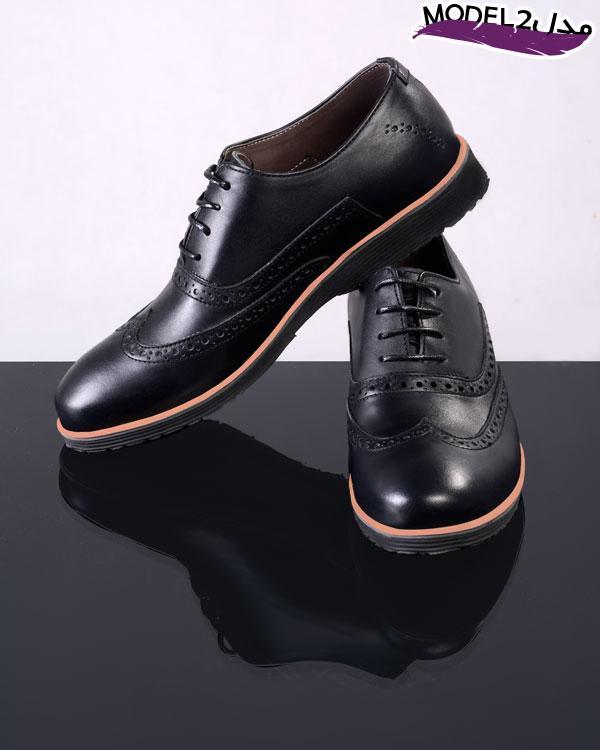 مدل کفش مردانه مجلسی 1395-95