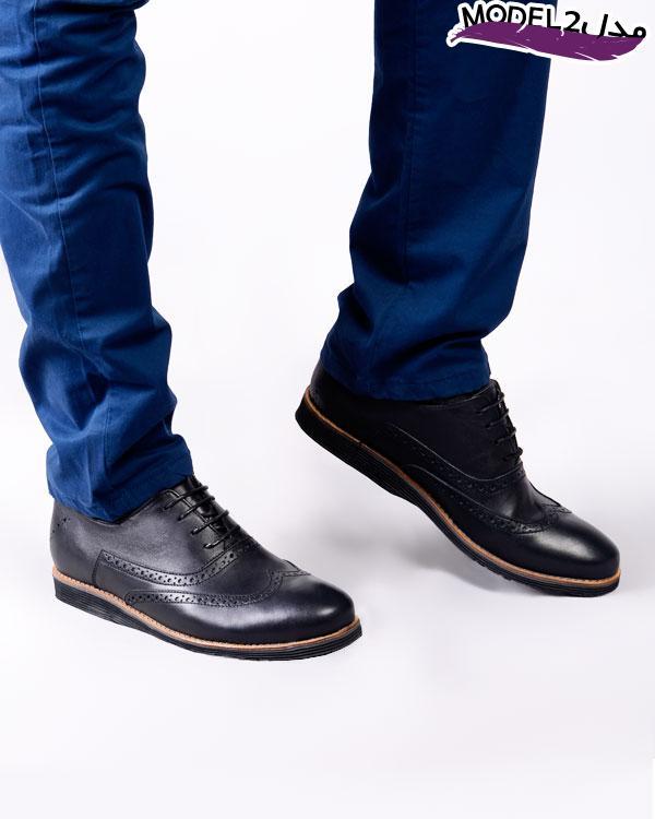 مدل کفش مردانه 2017