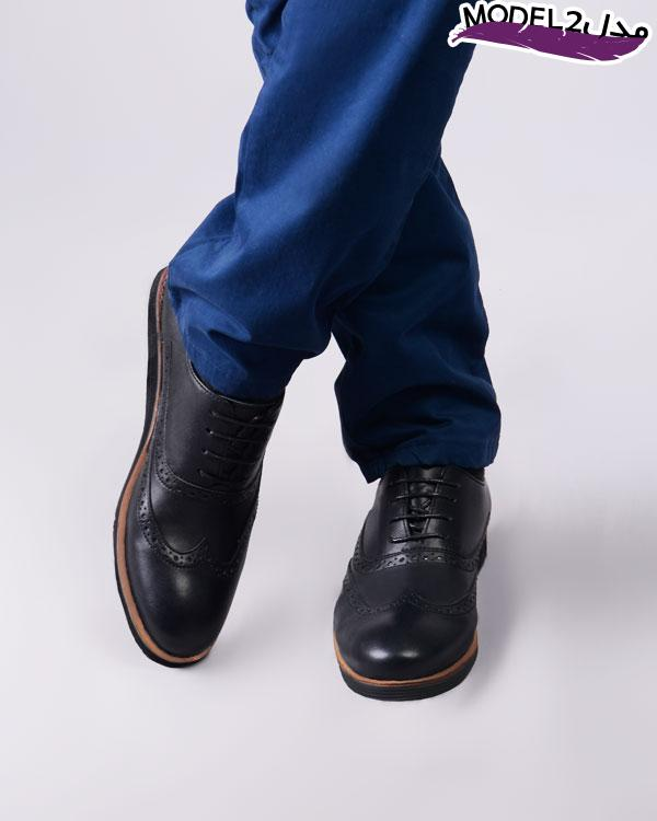 جدیدترین وبهترین مدل کفش مردانه و پسرانه سال 1395  -2016-2017