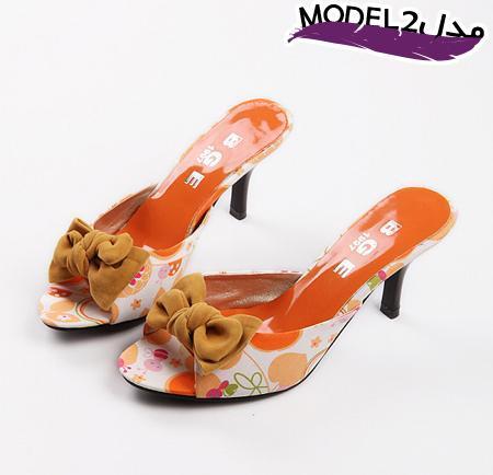 مدل کفش مجلسی دخترانه 2016