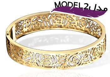 مدل دستبند دخترانه 2016