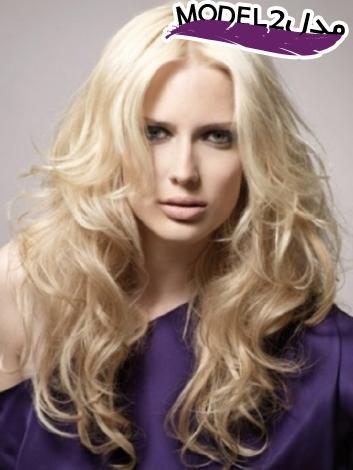 مدل مو بلند مجلسي 2016
