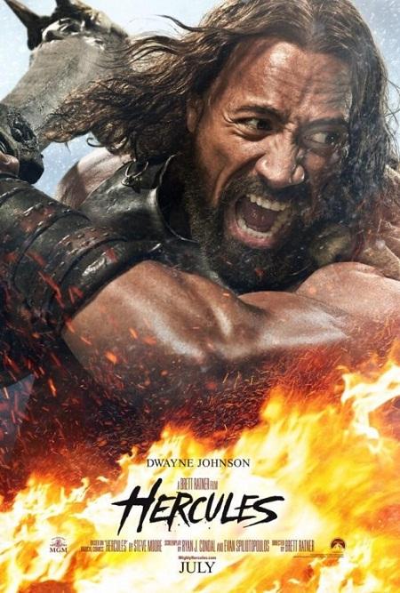 دانلود فیلم Hercules 2014 با کیفیت 720p