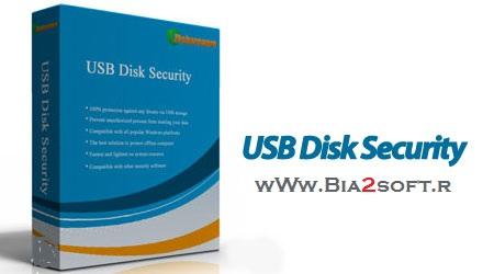 نرم افزار حذف ویروس حافظه های فلش USB Disk Security v 6.4.0.136 DC 2014.06.26