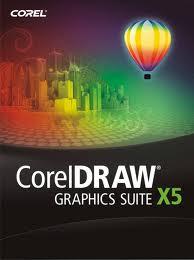 آموزش ویدئویی corel draw x5 به زبان فارسی