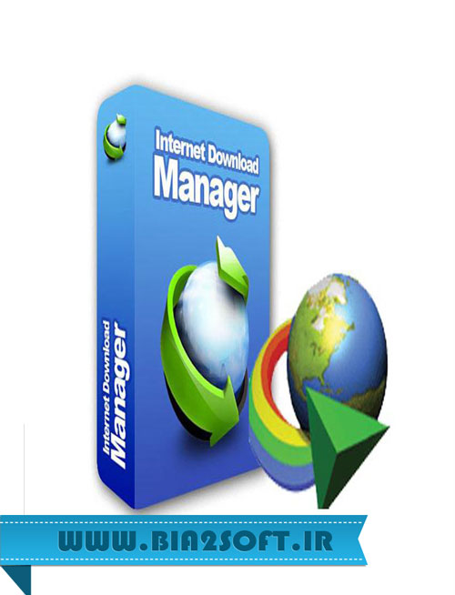 دانلود منیجر IDM Internet Download Manager 6.31 Build 8