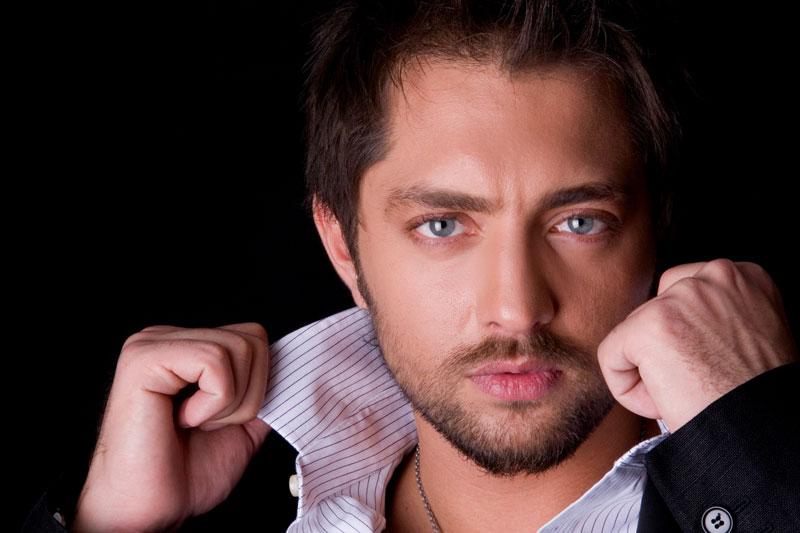 عکس هایی از خوشتیپ ترین ستاره های مرد ایرانی