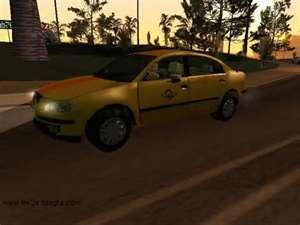 رمز بازی GTA5