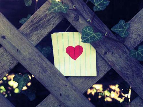 بیت love - disslove
