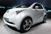 کوچکترین خودرو جهان