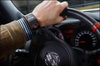 کنترل خودرو با ساعت هوشمند