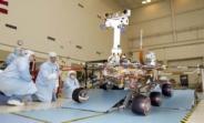 مریخ نورد هوشمند