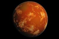 انسان ها در مریخ