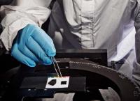 نانو حسگر حساس در تلسکوپ ها