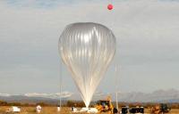 سفر به فضا با بالن فضایی