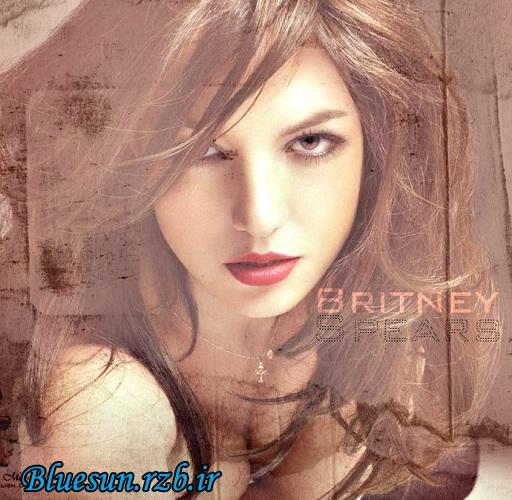 دانلود اهنگ جدید و فوق العاده زیبای Britney Spears بنام Aline