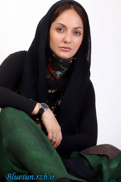 بیوگرافی مهناز افشار + عکس