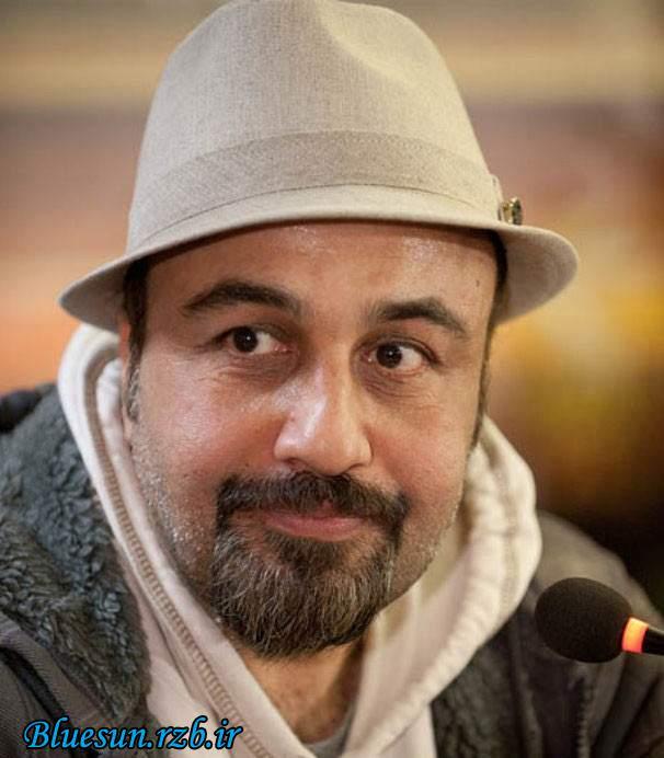 بیوگرافی رضا عطاران + عکس