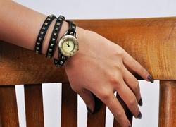 مدل ساعت مچي زنانه
