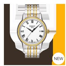 سری جدید مدلهای ساعت مردانه
