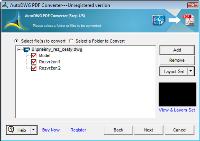 دانلود نرم افزار CAD Converter