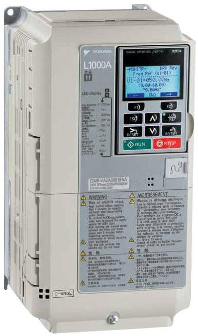 درایو کنترل سرعت آسانسور یاسکاوا مدل L1000A