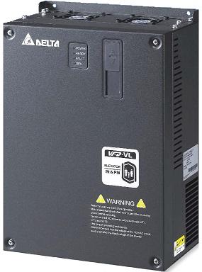 درایو کنترل سرعت آسانسور دلتا مدل VFD-VL