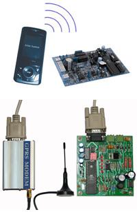 سیستم ارتباط با موبایل