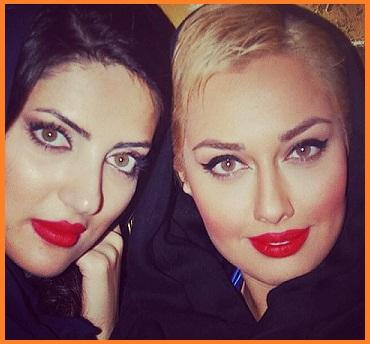 تک عکس های جدید و زیبای بازیگران زن ایرانی